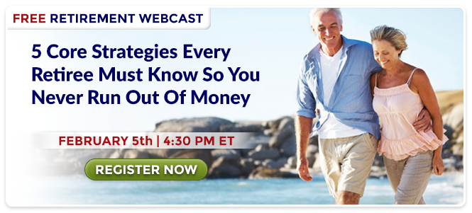 VectorVest Retirement Webcast