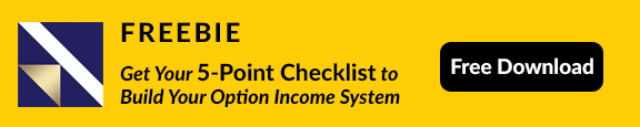 Get Your Free 5-Point Checklist