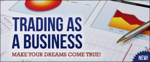 Trading as a Business graphic