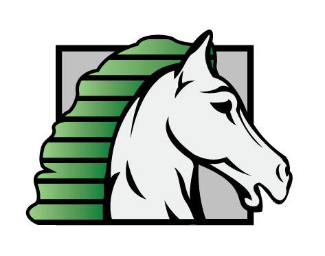 RealTime Derby Horse Head