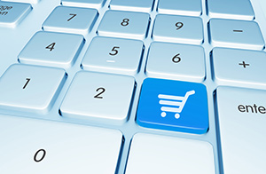 Cyber Shopping image