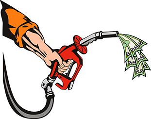 Money Fuel