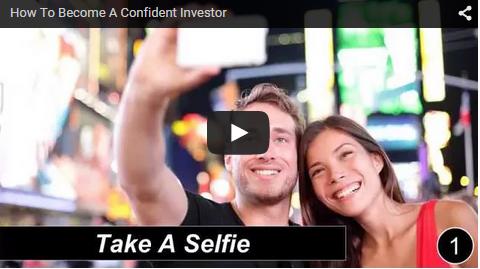 Confident Invester screenshot