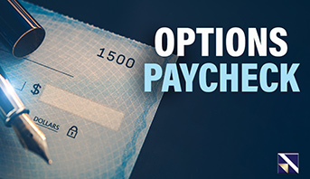 Options Paycheck